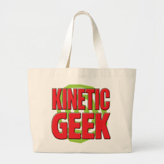Geek cinétique sac