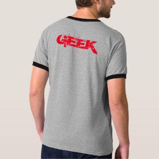 Geek Club Grey T-Shirt