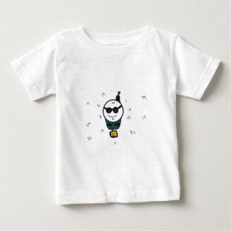 geek coolie.jpg baby T-Shirt