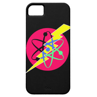 geek coque barely there iPhone 5