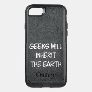 Geek Coque OtterBox Commuter iPhone 8/7