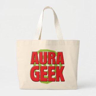 Geek d'aura sac fourre-tout