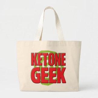 Geek de cétone sacs