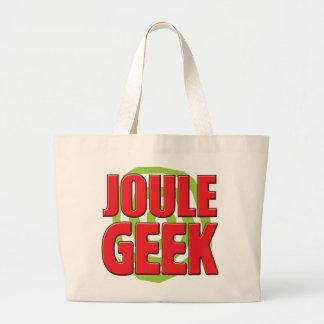 Geek de Joule Sacs