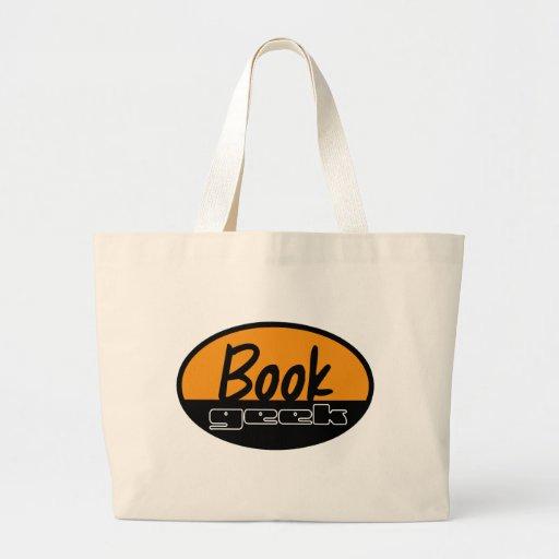 geek de livre sacs