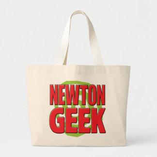 Geek de Newton Sacs En Toile
