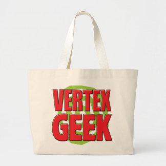 Geek de sommet sacs fourre-tout