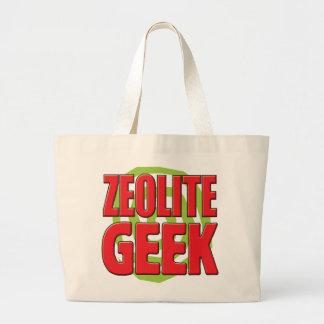 Geek de zéolite sacs
