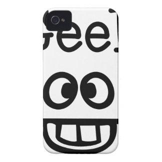 Geek Design Case-Mate iPhone 4 Cases