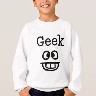 Geek Design Sweatshirt