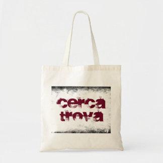 Geek d'histoire/littérature de Cerca Trova Sac En Toile Budget