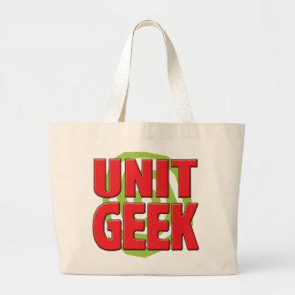 Geek d'unité sac