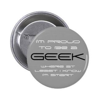 GEEK-Esteem Button