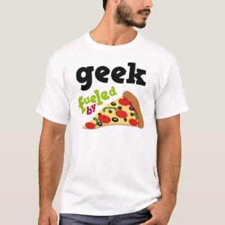 Geek (Funny) Pizza T-Shirt