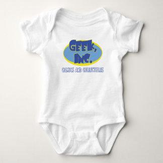 Geek, Inc. Store Baby Bodysuit