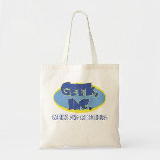 Geek, Inc. Store Tote