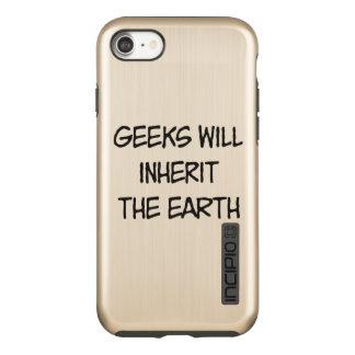 Geek Incipio DualPro Shine iPhone 8/7 Case