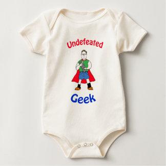 Geek invaincu body