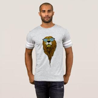 Geek Lion T-Shirt