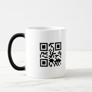 Geek Magic Mug