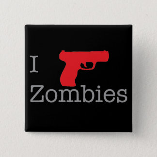 Geek Mantra 2 Inch Square Button