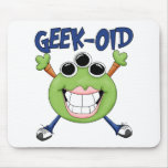 Geek-oid Funny Kids Gift