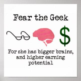 Geek! Print