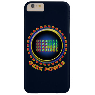 Geek Power Barely There iPhone 6 Plus Case