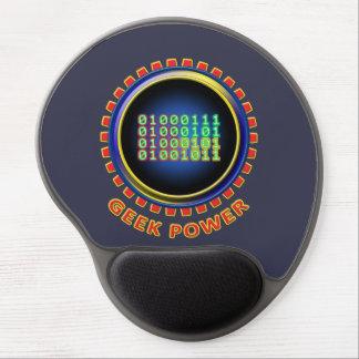 Geek Power Gel Mouse Pad