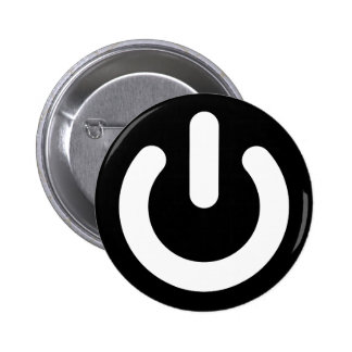 Geek Power Ideology 2 Inch Round Button