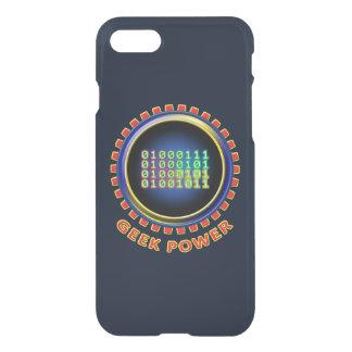 Geek Power iPhone 8/7 Case