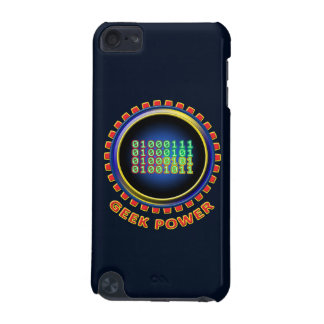 Geek Power iPod Touch 5G Cover