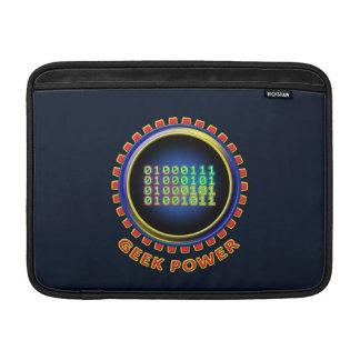 Geek Power Sleeve For MacBook Air