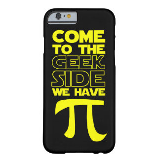 Geek Side iPhone 6 Case