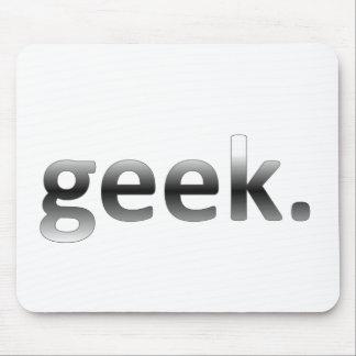 Geek Tapis De Souris