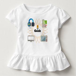 Geek Toddler T-shirt