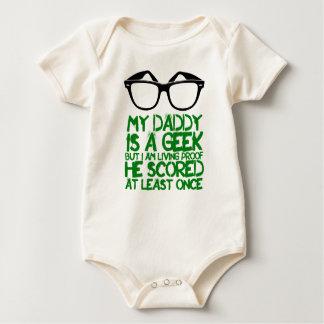 Geek Body Pour Bébé