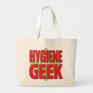 Geek v2 d hygiène sacs de toile