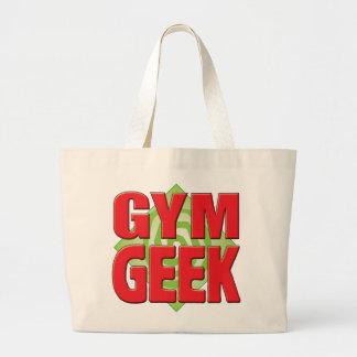 Geek v2 de gymnase sacs en toile