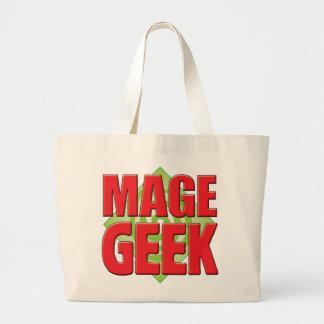 Geek v2 de Mage Sacs En Toile