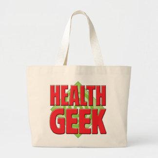 Geek v2 de santé sacs fourre-tout