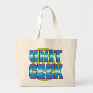 Geek v3 d'unité sacs