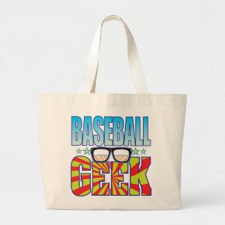 Geek v4 de base-ball sacs