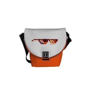 geekFLAME Minibag Sacoches