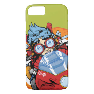 GEEKING OUT™! iPhone 7 CASE