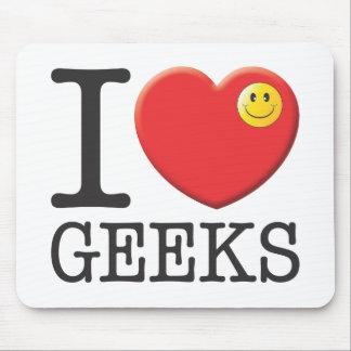 Geeks Tapis De Souris