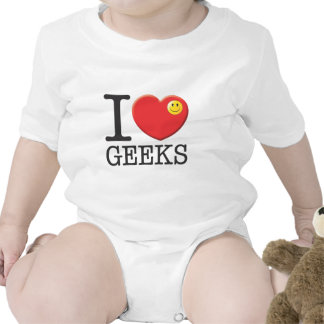 Geeks Barboteuses
