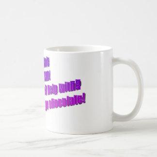 Geeks will Rule the World Coffee Mug
