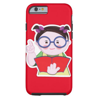 Geeky case