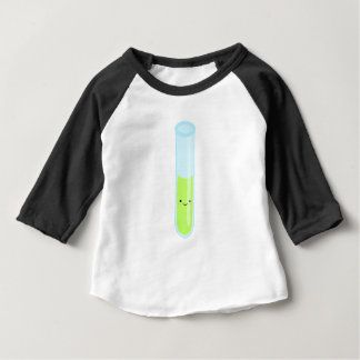 Geeky kawaii test tube baby T-Shirt